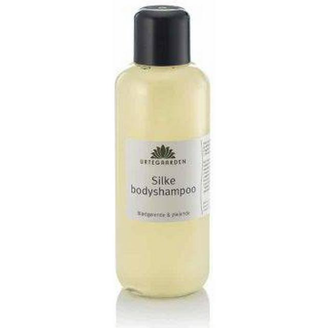 Urtegaarden Silke Body Shampoo 250ml