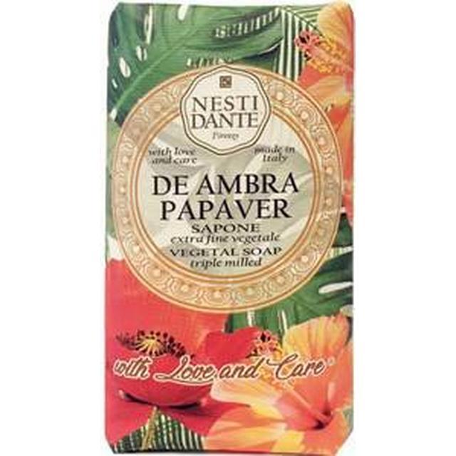 Nesti Dante Love & Care De Ambra Papaver 250g