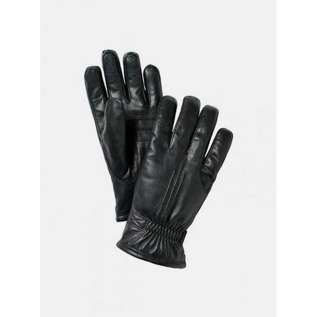 Hestra Gaucho Egil Gloves - Black