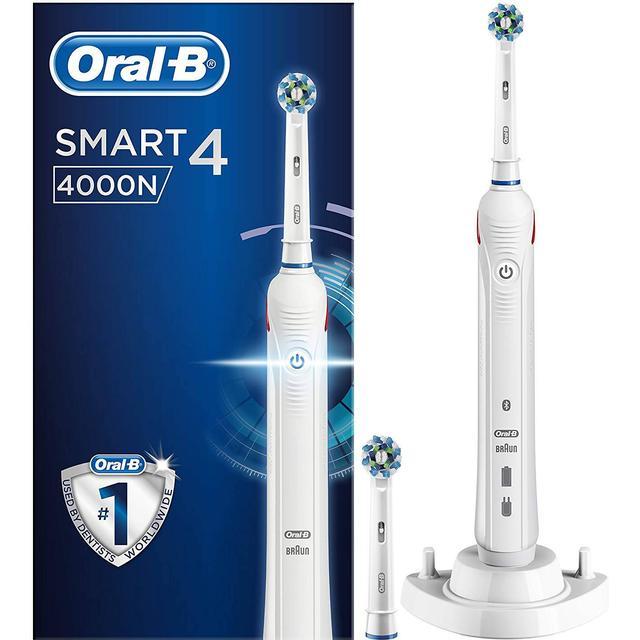 Oral-B Smart 4 4000N
