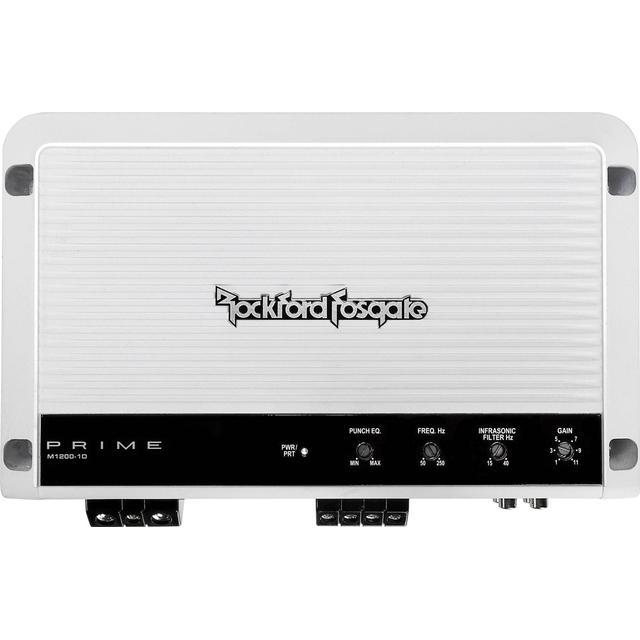 Rockford Fosgate Prime M1200-1D