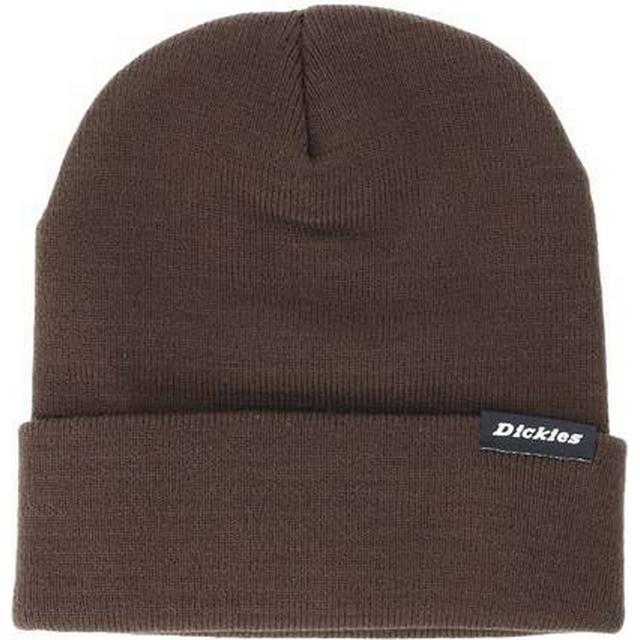 Dickies Alaska Beanie - Dark Brown