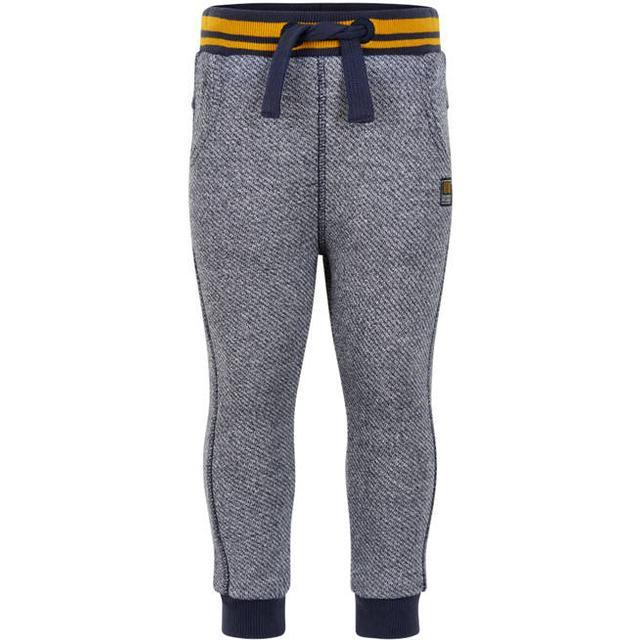 Minymo Sweat Pants - Blue Nights (130892-7840)