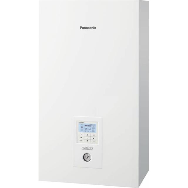 Panasonic Aquarea WH-SXC09H3E8 9kW Indedel