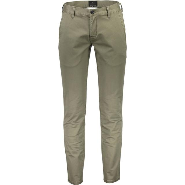 Junk de Luxe Declan Trousers - Green/Grape Leaf