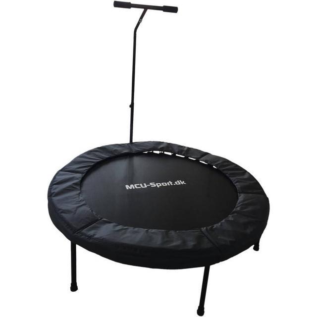 MCU-Sport Fitness Trampoline 102cm