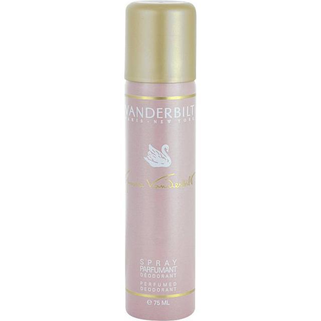 Vanderbilt Deo Spray for Women 150ml