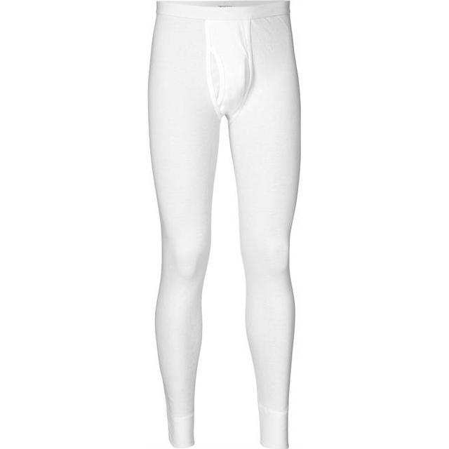 JBS Original Long Legs White