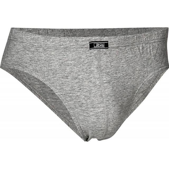 JBS Mini Slip Briefs - Grey