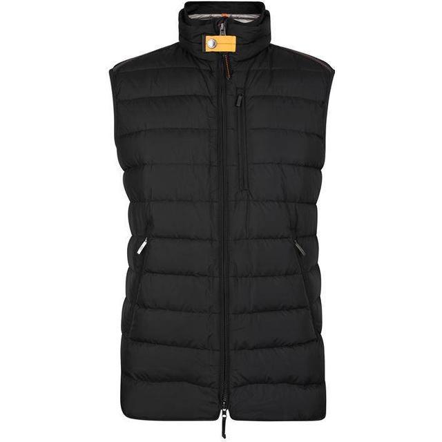 Parajumpers Perfect Super Lightweight Vest - Black