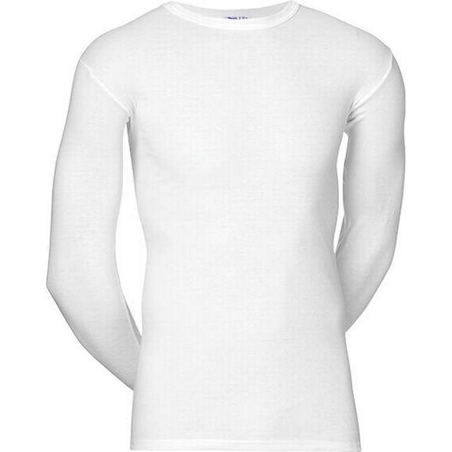 JBS Original Long Sleeves T-shirt - White