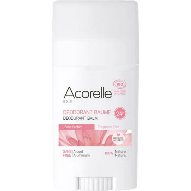 Acorelle Frangrance Free Deo Balm 40g