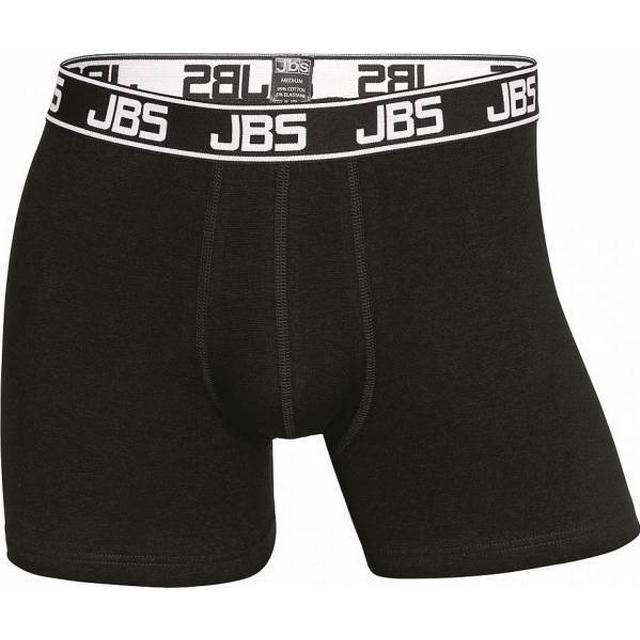JBS Drive Tights Black