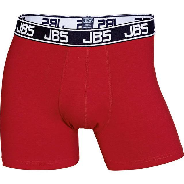 JBS Drive Tights Red