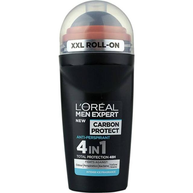 L'Oreal Paris Men Expert Carbon Protect Deo Roll-on 50ml