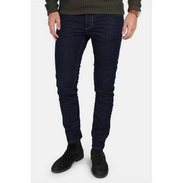 Gabba Rey Rinse Jeans - Dark Blue