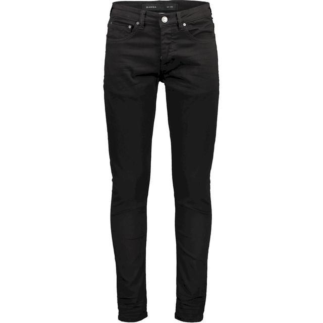 Gabba Jones Jeans - Stay Black