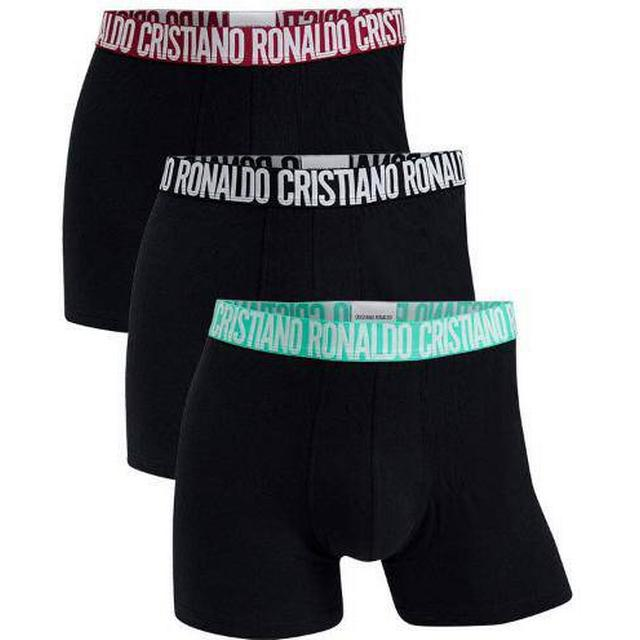 CR7 World Cup Collection 3-pack Black