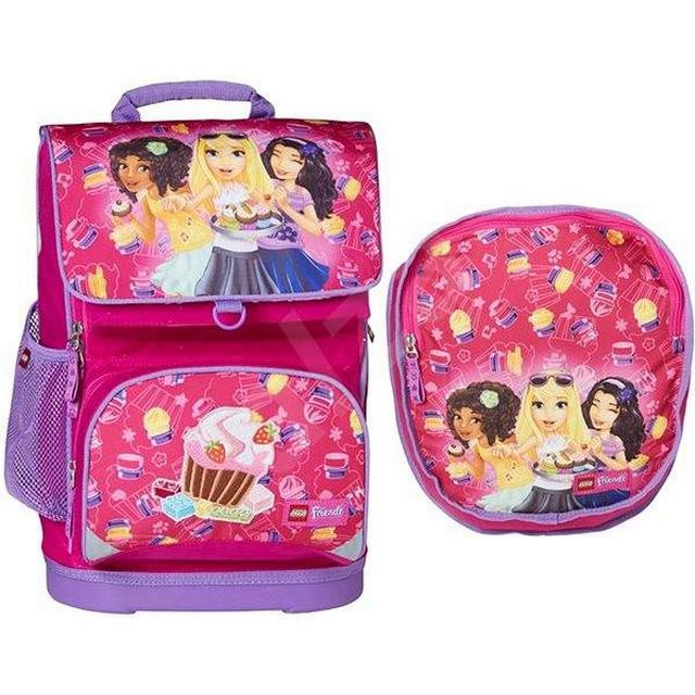 Lego Friends Cupcake Small 23L - Pink