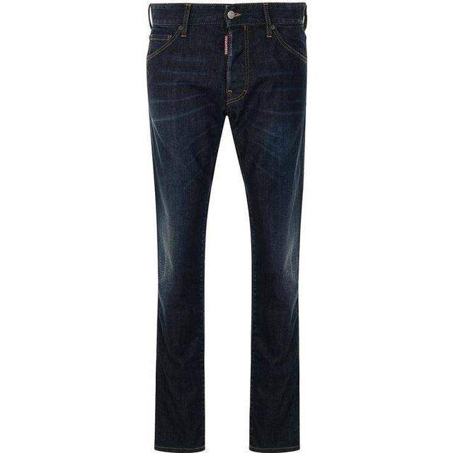 DSquared2 Done Deal Dark Cool Guy Jeans Blue