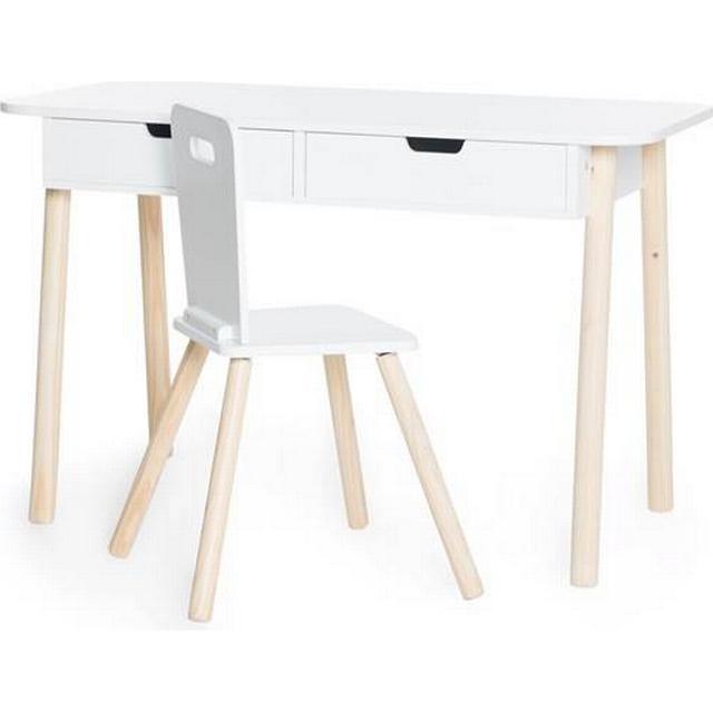 Jox Skrivbord med Stol