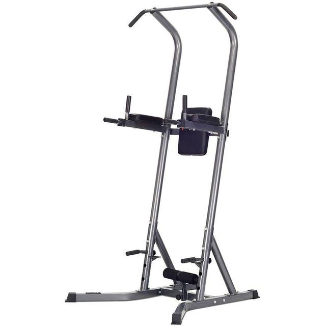 Master Fitness Power Tower Silver II