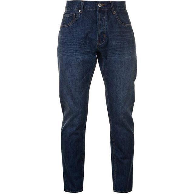 Firetrap Rom Jeans - Reg Dark Wash