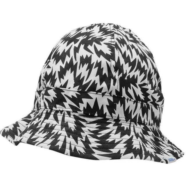 Vans Montera Bucket Hat - White/Black