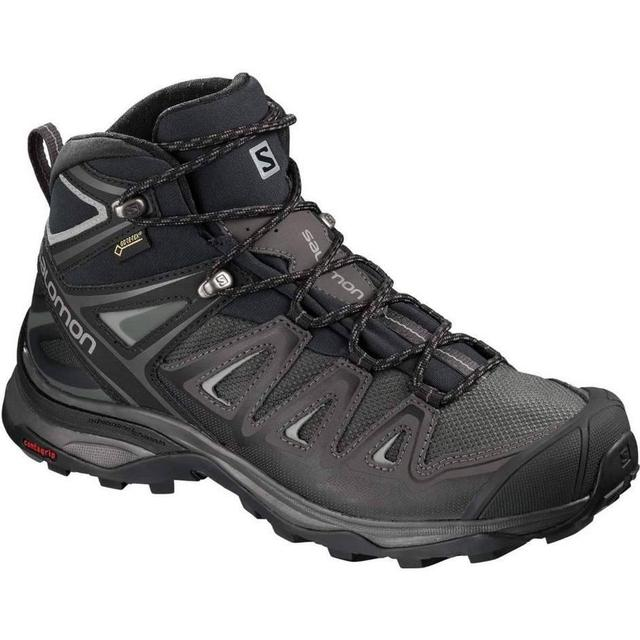 Salomon X Ultra 3 Mid GTX W Magnet Black Monument