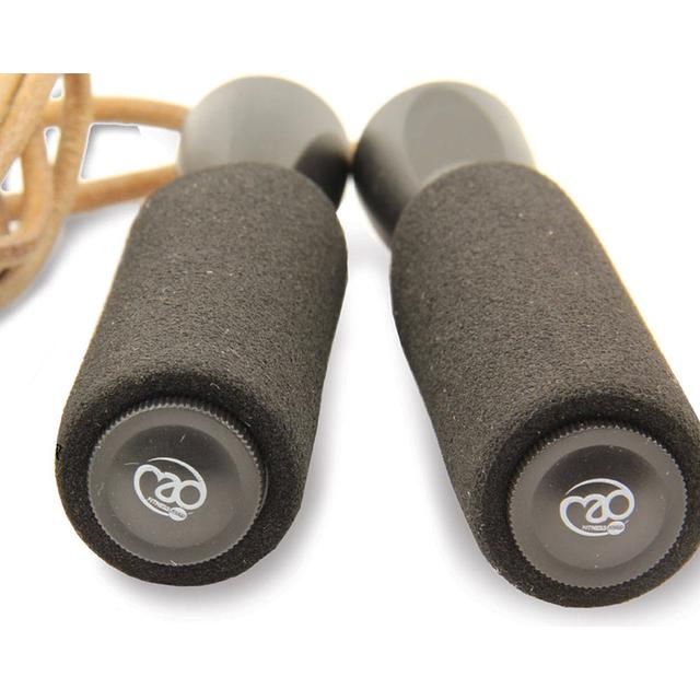 Mad Leather Weighted Jump Rope