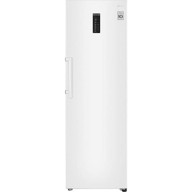 LG GL5241SWJZ1 Hvid