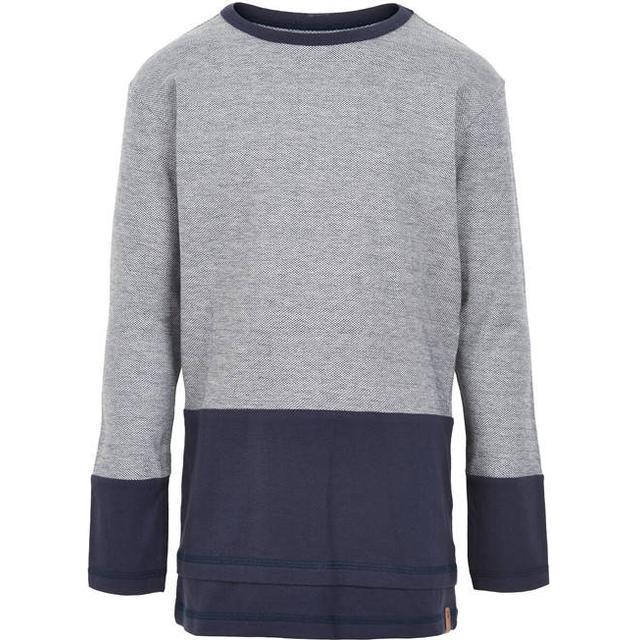 Minymo T-shirt - Indigo Blue (150941-7140)