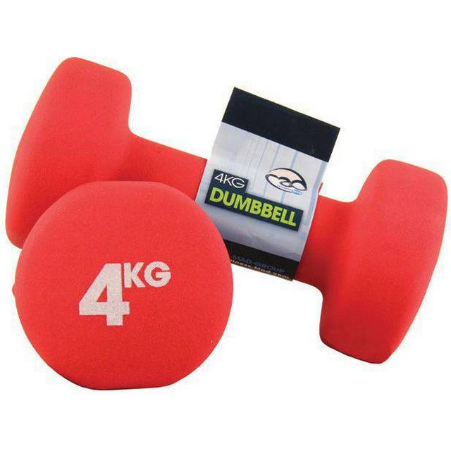Mad Neo Dumbbell Pair 2x4Kg