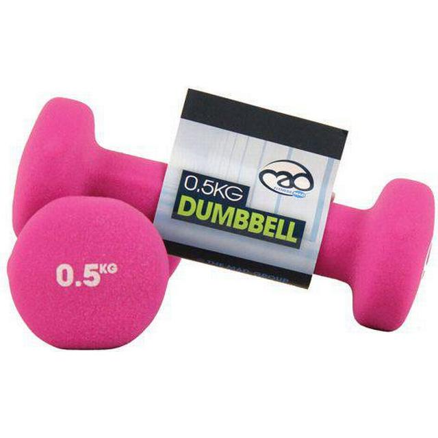 Mad Neo Dumbbell Pair 2x0.5kg
