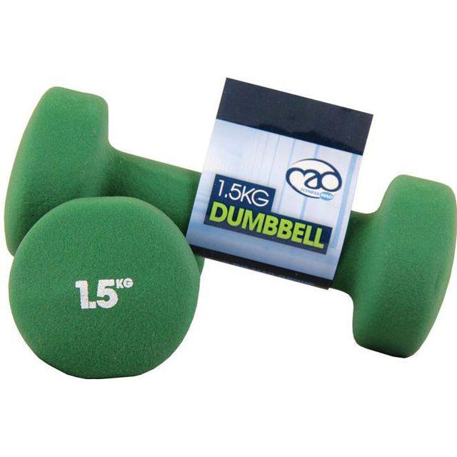 Mad Neo Dumbbell Pair 2x1.5kg