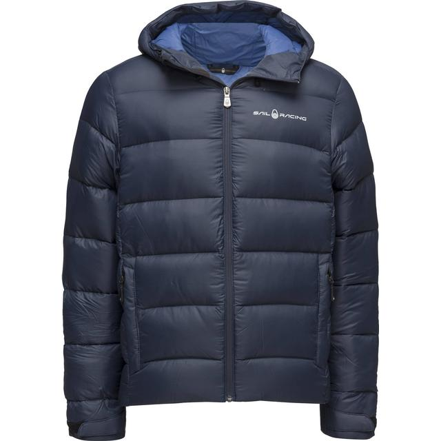 Sail Racing Gravity Down Jacket - Navy
