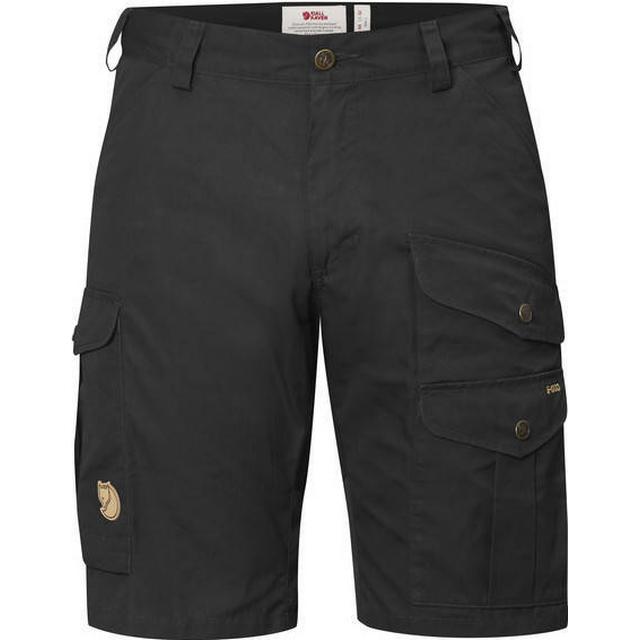 Fjällräven Barents Pro Shorts - Dk Grey Dk Grey