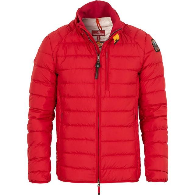 Parajumpers Ugo Super Lightweight Jacket Chili