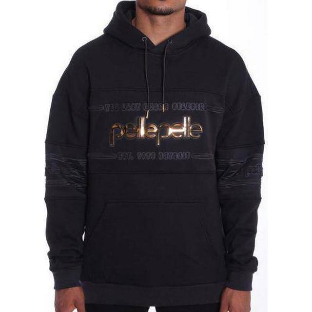 Pelle Pelle Recognize Hoodie - Black