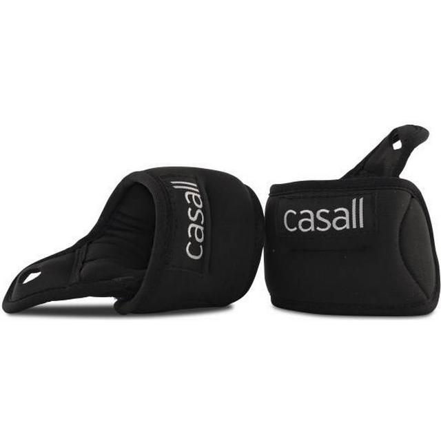 Casall Wrist Weights 2x0.5kg