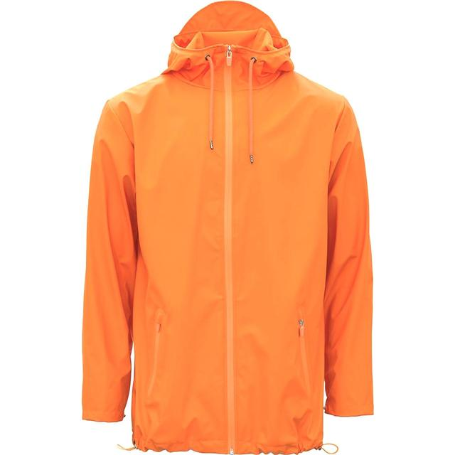 Rains Breaker - Fire Orange