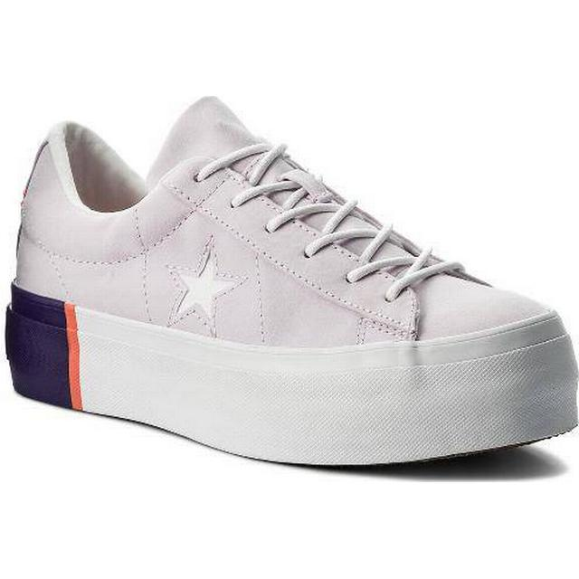 Dame Converse CHUCK TAYLOR ALL STAR Sneakers barely grape