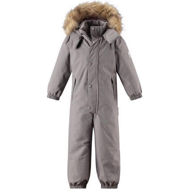 Reima Stavanger Overall Winter Soft Grey (520237 9370)