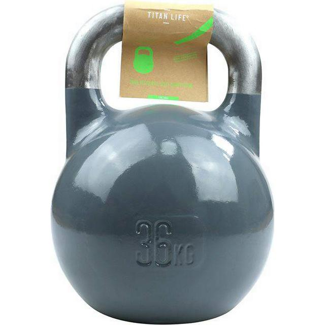 Titan Life Competition Kettlebell 36kg