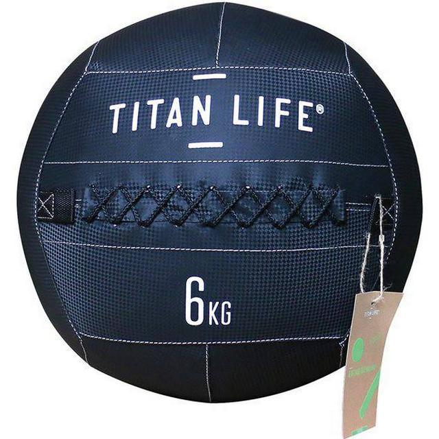 Titan Life Large Rage Wall Ball 6kg