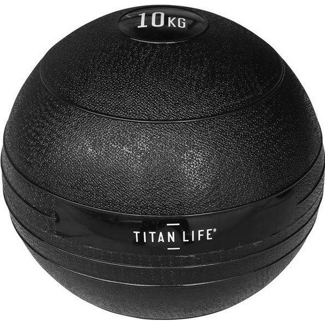 Titan Life Slam Ball 10kg