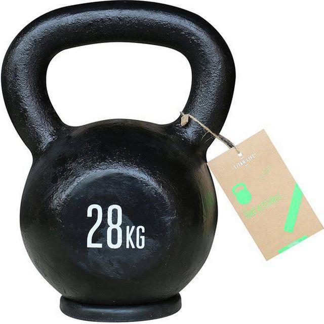 Titan Life Kettlebell 28kg