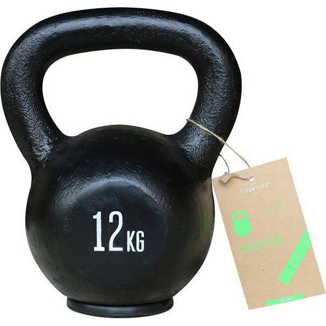 Titan Kettlebell 12kg