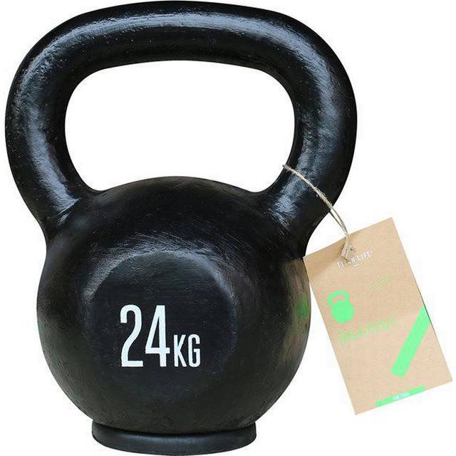 Titan Kettlebell 24kg