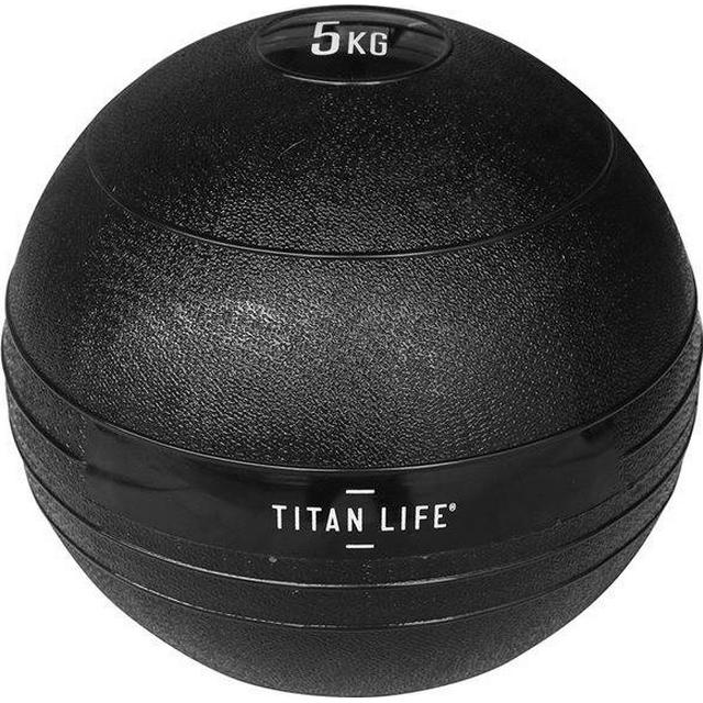 Titan Life Slam Ball 5kg